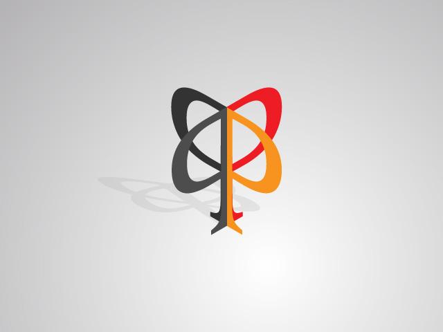 логотип в иллюстраторе: