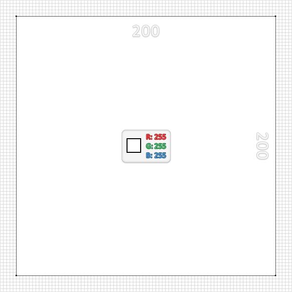 Рисуем квадрат