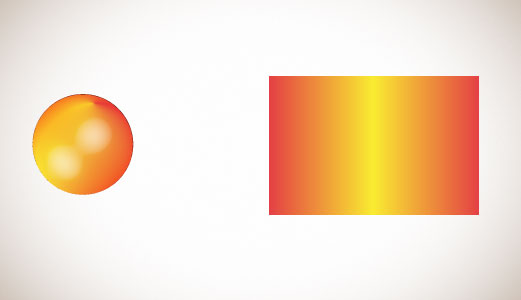 3D shapes with Adobe Illustrator