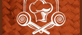 Добавляем логотип
