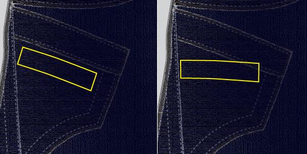 Рисуем и поворачиваем прямоугольник