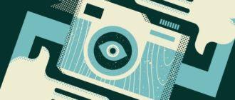 Как создать ретро-графику в Adobe Illustrator