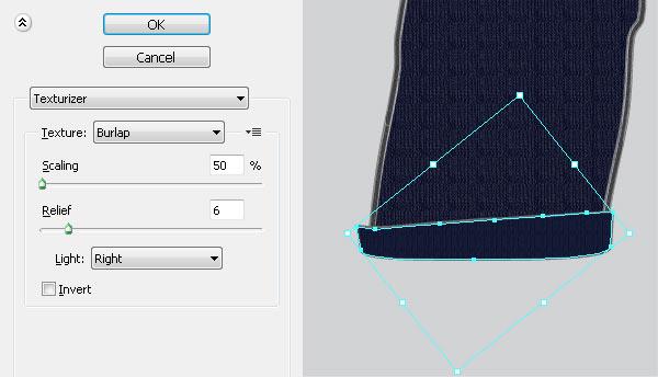 Задаем параметры текстуры